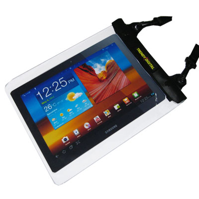 Waterproof Case for Samsung Galaxy Tab 10.1